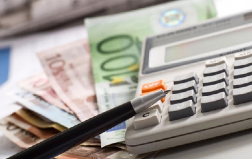 Prosječne plaće u FBiH, RS, BiH