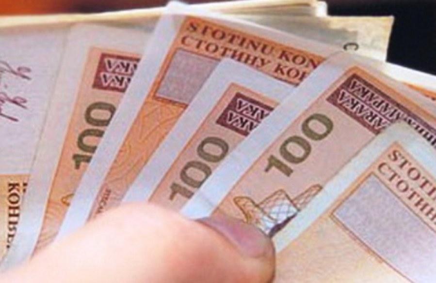 Saopćenje o prosječnoj isplaćenoj mjesečnoj neto i bruto plaći zaposlenih u Federaciji Bosne i Hercegovine za mjesec maj 2015. godine