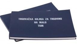 Izmjene i dopune Pravilnika o obliku, sadržaju i načina vođenja trgovačke knjige